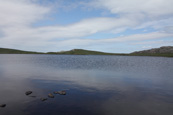 Loch Boor near to Gairloch, Wester Ross, Scotland