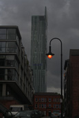 Beetham Tower, City of Manchester, England