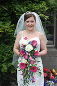 Perthshire Wedding Photography service. Wedding Photography Service.  Bespoke high quality digital photographs capturing images of your special day